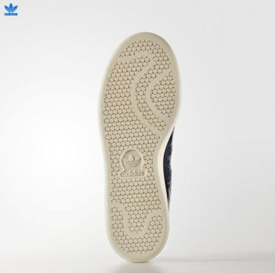 (アディダス) ADIDAS UNISEX ORIGINALS STAN SMITH BB5163
