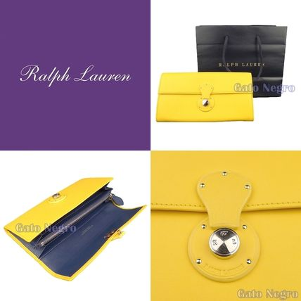 ☆⌒'*☆Ralph Lauren Collection 【Rickey】長財布
