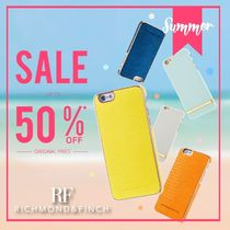 【SALE】50%OFF★iPhone7/6/6s RICHMOND&FINCH