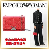 ◇ EMPORIO ARMANI ◇ mini shoulder bag 【関税送料込】
