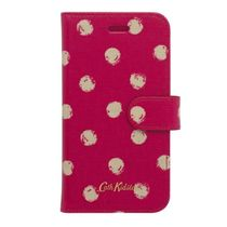 [Cath Kidston] ★最新作★ IPHONE 6/6S, 7 MINI SMUDGE SPOT