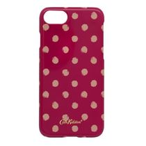 [Cath Kidston] ★最新作★ MINI SMUDGE SPOT IPHONE 7
