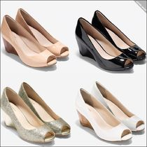 *Cole Haan*Davis Open Toe Pump★関税・送料込★