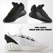 adidas★TUBULAR DOOM SOCK PK★プライムニット★22~29cm★2色
