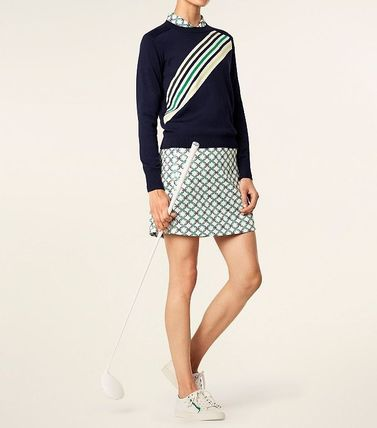 ☆Tory Sport☆ スカート♪ PERFORMANCE PRINTED GOLF SKIRT