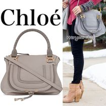 VIP価格★Chloe★Marcie medium shoulder bag