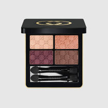 GUCCIアイシャドウ Autumn Fire, Magnetic Color Shadow Quad