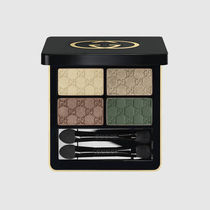 GUCCIアイシャドウSerpentine Envy, Magnetic Color Shadow Quad