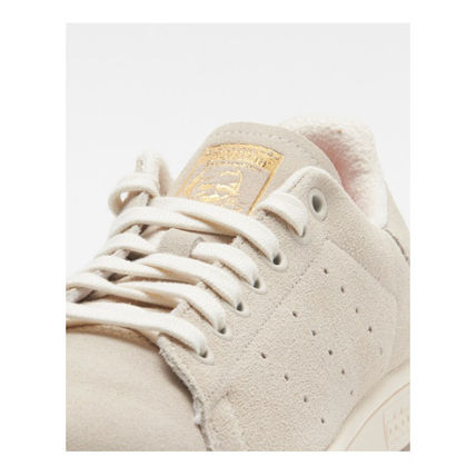 adidas スニーカー 【adidas Originals】Stan Smith GOLD BA7441 (5)