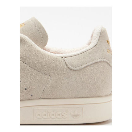 adidas スニーカー 【adidas Originals】Stan Smith GOLD BA7441 (6)