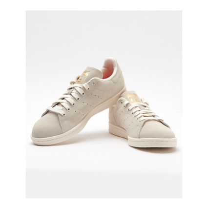 adidas スニーカー 【adidas Originals】Stan Smith GOLD BA7441 (8)