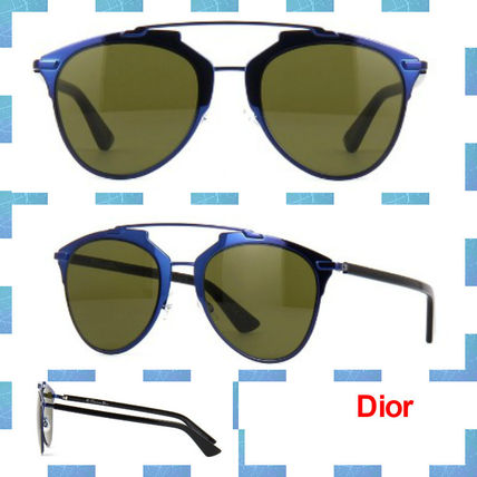 2017SS《Dior》Reflected アビエーターサングラス