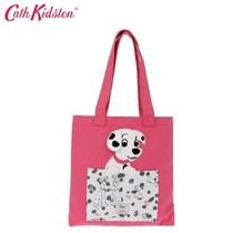 ◆Cath Kidston◆ DISNEY BOOK BAG PINK RED