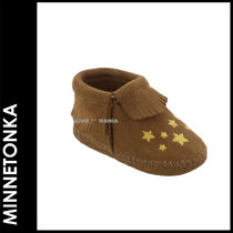 ★即日発送【MINNETONKA】STAR RILEY BOOTIE