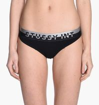 ショーツ Metallic Band Classic Brief ブラック ☆ STUSSY