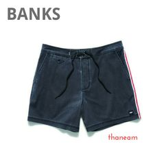 ●BANKS<バンクス>BRITANY BOARDSHORT★水着 ボードショーツ