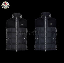 17-18AW MONCLER CESAR ダウンベスト ミラノ本店買付け
