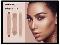 限定キムKKW BEAUTYxカイリージェナーCREMECONTOUR HIGHLIGHT