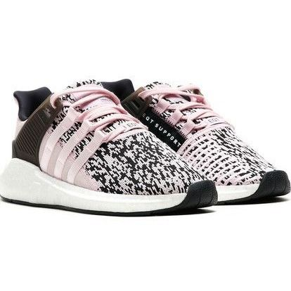 【adidas】EQT Support 93/17 ピンク