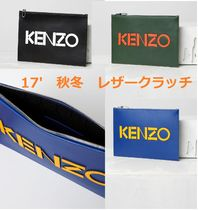A5 ポシェット colorblock Logo Pouch ロゴ入り★パリ手配