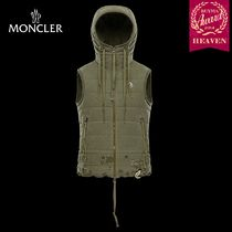 TOPセラー賞!17/18秋冬┃MONCLER★COLLIDE RAY ARMY_グリーン