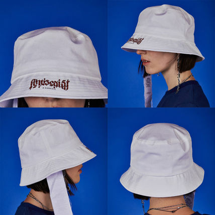 17FW collection logo bucket hat -WH 国内発送★関税込