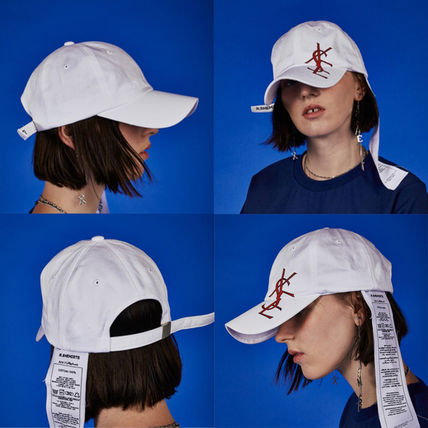 17FW collection SEX cap -WH 国内発送★関税込