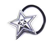 Cody Sanderson Extra Large Star In Star Hair Tie
