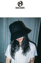 MACK BARRY(マクべーリ) ハット ★Mack Barry★ MCBRY LONG BUCKET HAT