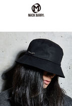 MACK BARRY(マクべーリ) ハット ★Mack Barry★ MCBRY BUCKET HAT