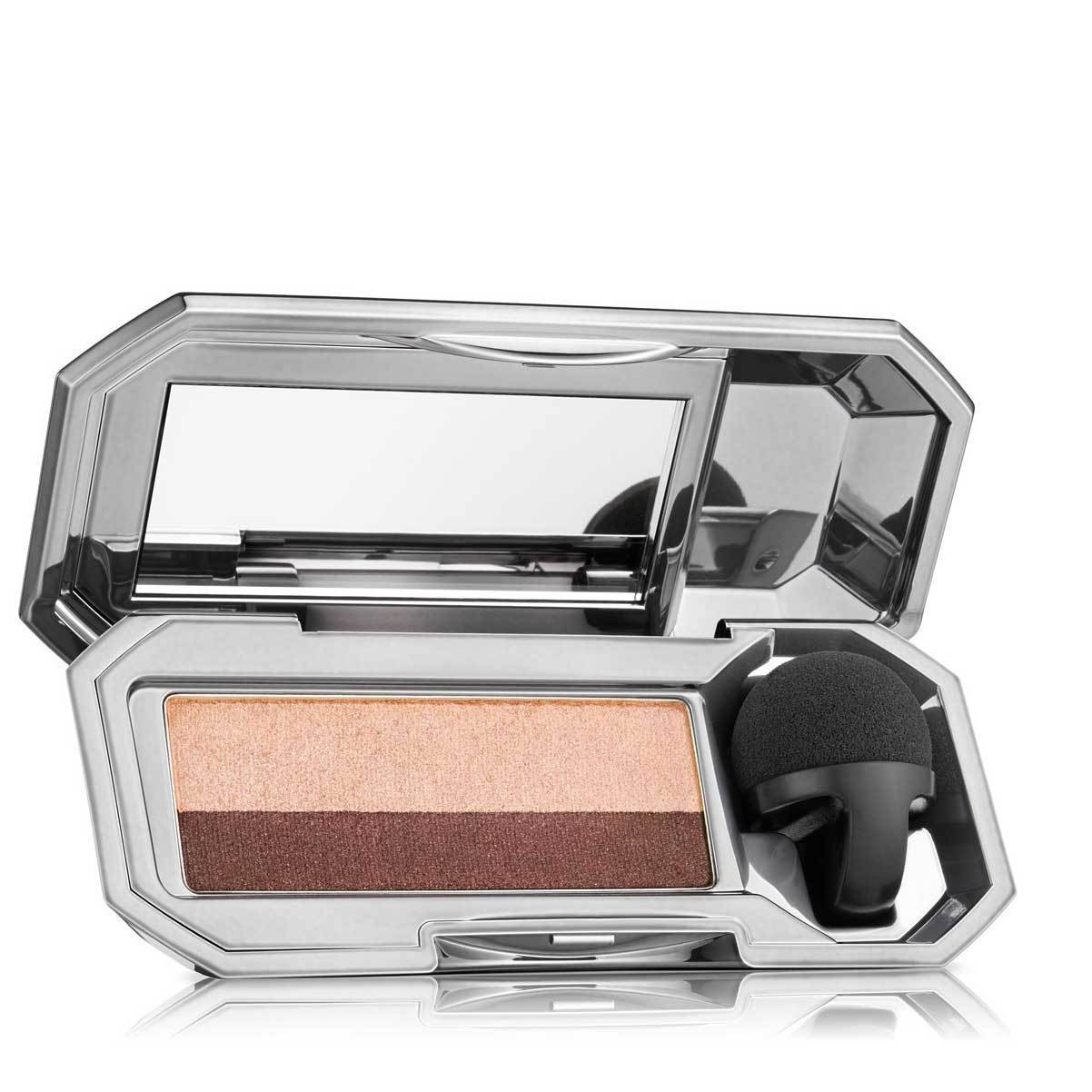 BENEFIT They're Real! Duo Shadow Blender #Easy Smokin 送料無