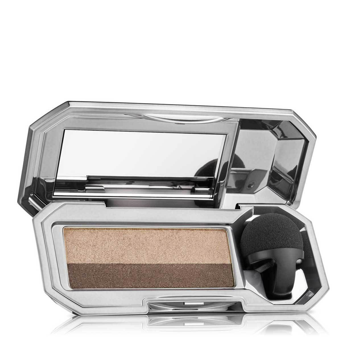 BENEFIT They're Real! Duo Shadow Blender #Sexy Smokin 送料無