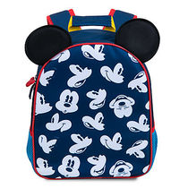 Mickey Mouse Junior Backpack - Personalizable