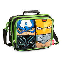 Avengers Lunch Tote