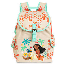 Disney(ディズニー) キッズその他 Moana Backpack - Personalizable