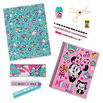 Disney(ディズニー) キッズその他 Minnie Mouse Stationery Supply Kit