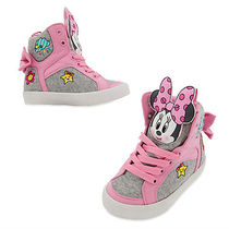 Disney(ディズニー) キッズその他 Minnie Mouse Sneakers for Kids