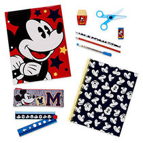 Disney(ディズニー) キッズその他 Mickey Mouse Stationery Supply Kit