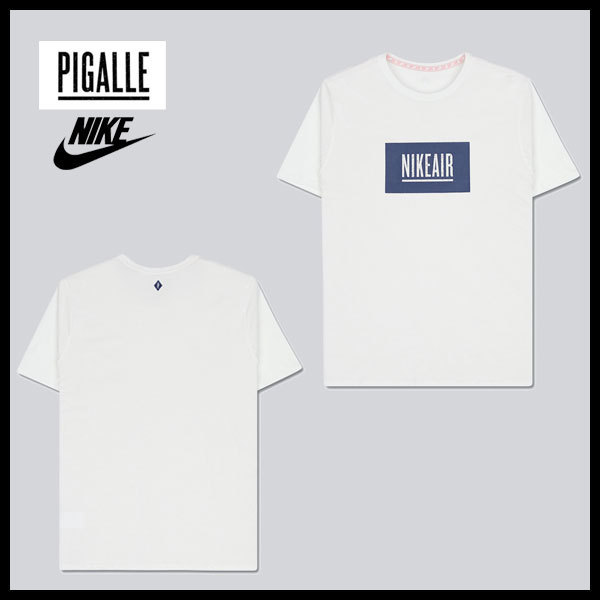 NIKE X PIGALLE ピガール ロゴ Tシャツ