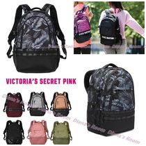 VS PINK★♪タブレット収納  リュックサック 7色☆ A4収納