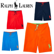 【送料込】Ralph Lauren♡SANIBEL TWILL SWIM TRUNK水着