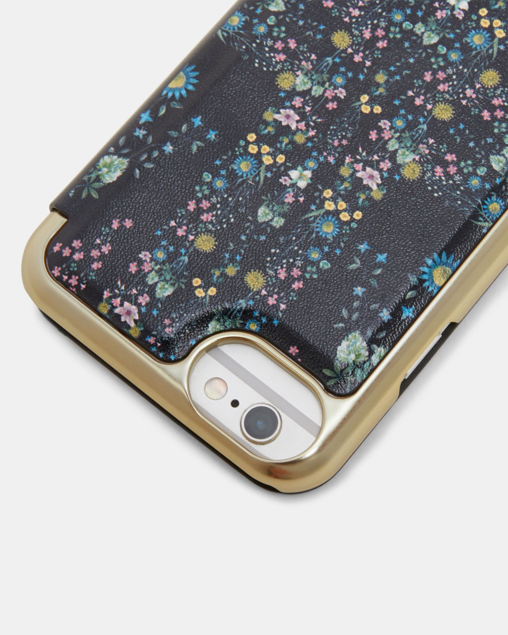 """☆2017/18AW新作☆【TED BAKER】""""LILAMA""""iPhone6/6s/7ケース"""