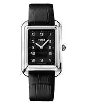 大特価 FENDI(フェンディ) Classico Rectangle Swiss Quartz