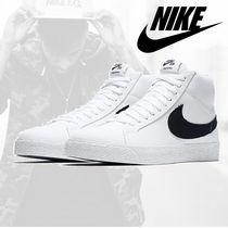 【NIKE】SB ZOOM BLAZER MID CANVAS メンズ ナイキスニーカー