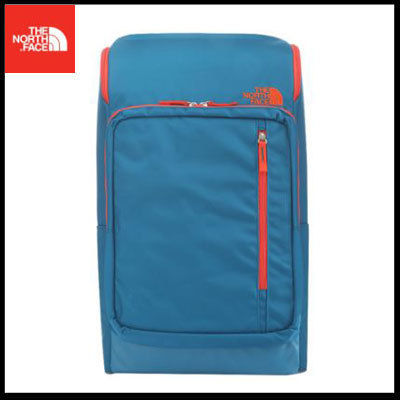 (ザノースフェイス) HEXA DOME BACKPACK TURQUOISE NOM2DG07