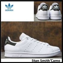 【adidas Originals】Stan Smith Camo BA7443