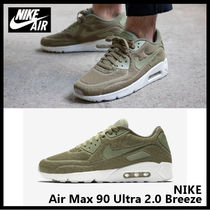 【NIKE ナイキ】Air Max 90 Ultra 2.0 Breeze 898010-200