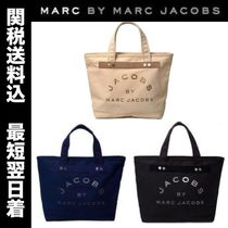 SALE!国内即発!送料込直営店限定MARC BY MARC JACOBS TOTE BAG