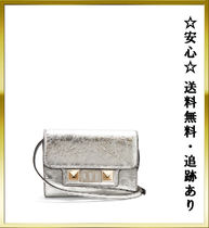 "[保証]追跡あり""Proenza Schouler""PS11 cross-body L クラッチ★"