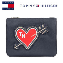 Tommy Hilfiger正規品★Heart Point Cross Bag★EMS配送